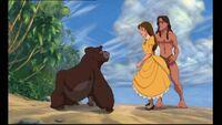 Tarzan 920