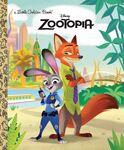 Zootopia Book 07