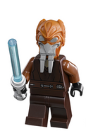 Lego Plo Koon