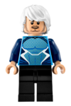 Lego Quicksilver