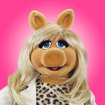 Miss Piggy Icon