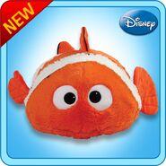PillowPetsSquare Nemo1NEW