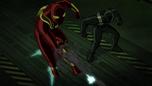 Iron Spider & Agent Venom USMWW 1