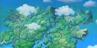 Izayoi Island
