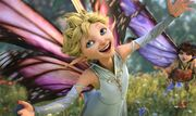 Dawn (Strange Magic)