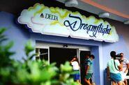 Dreamflight sign