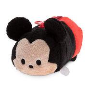 Mickey Mouse Tsum Tsum Pencil Case