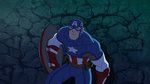 Captain America Avengers Assemble 3