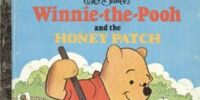 Winnie-the-Pooh and the Honey Patch