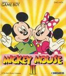 Mickey Mouse II Boxart