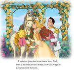 Disney Princess - A Horse to Love - Cinderella (5)