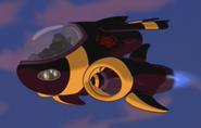 Gantu'sShip