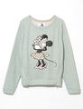 MinnieSweatshirt Japan