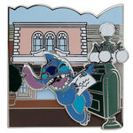Stitch Pin Main Street Opera House