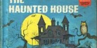 The Haunted House (book)