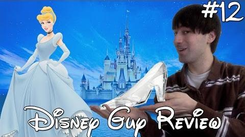 Disney Guy Review - Cinderella