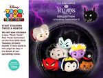 Disney Villains Tsum Tsum Tuesday (US)