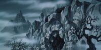 Skull Cave (Winnie the Pooh)