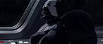 Darth Vader and Emperor Palpatine