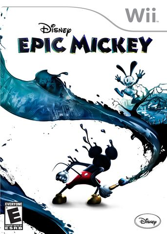 File:Epic Mickey Cover.jpg