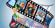 Foxtel movies disney original
