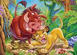 Roi lion 01