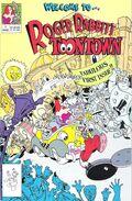 RogerRabbitsToontown issue 1