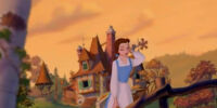 Belle (song)/Gallery
