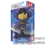 Disney Infinity Hiro package