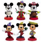 Mickey Bobbles