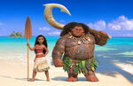 Moana People Exclusive