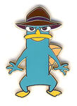 Disney Store Europe - Agent P (Phineas & Ferb)
