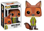 Funko POP! - Zootopia - Nick Wilde