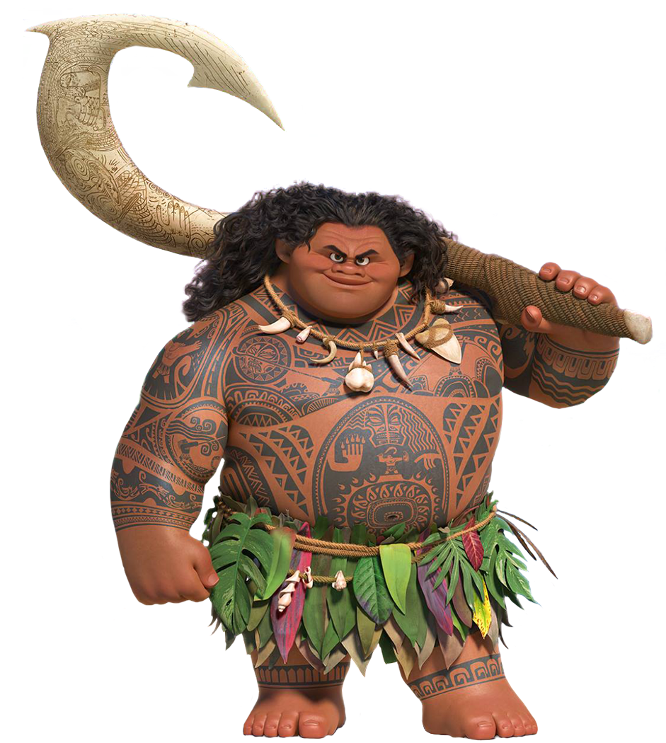 Maui Disney Wiki Fandom Powered By Wikia