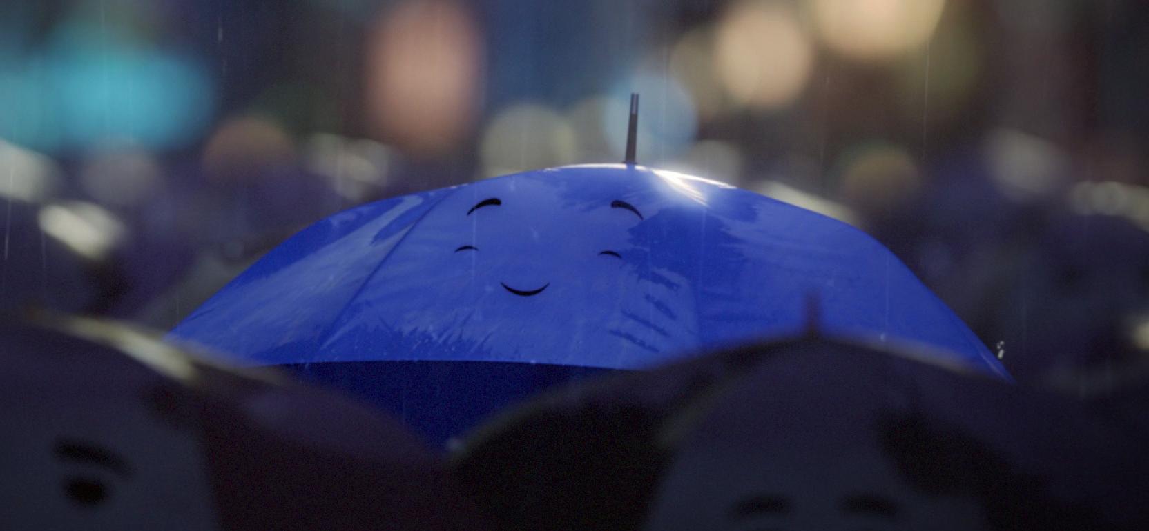 Blue Umbrella   Disney Wiki   Fandom powered by Wikia
