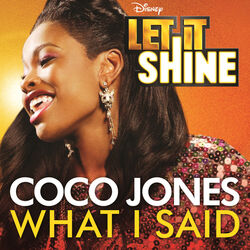 Coco-Jones-What-I-Said-Single