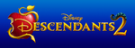 Descendants 2 Logo