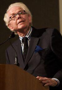 Stan Freberg 2009