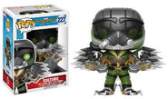Funko POP! - Spider-Man Homecoming - Vulture