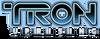 Tron Uprising Logo