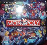 Disney-monopoly