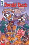 DonaldDuck issue 376 subscriber cover