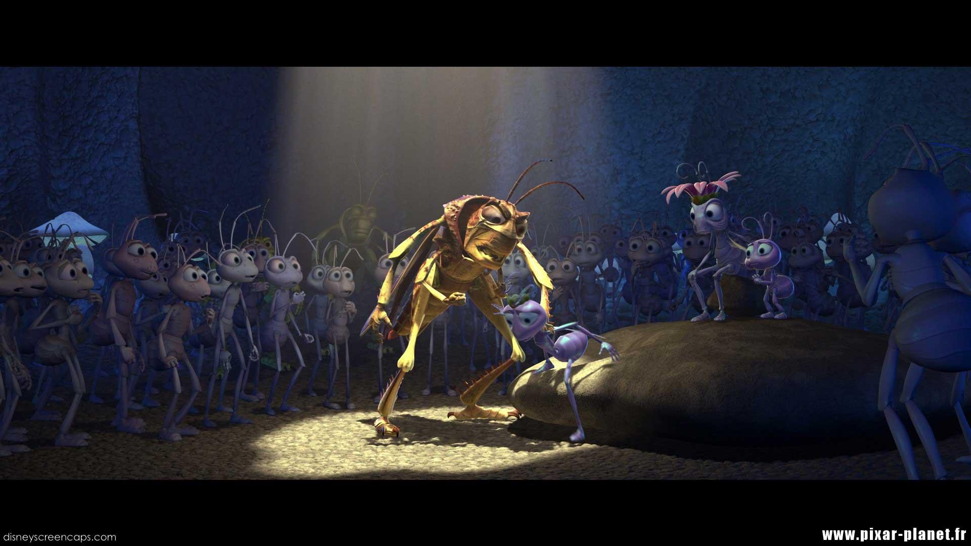 Category Ants Disney Wiki Fandom Powered By Wikia