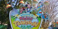 Mickey's Toontown Fair