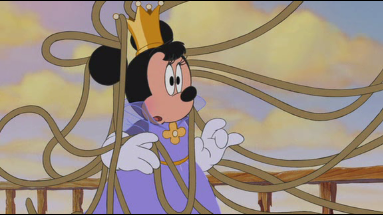 Image threemusketeers png disney wiki fandom - Princesse minnie ...