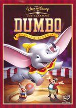 Dumbo2007SpanishDVD