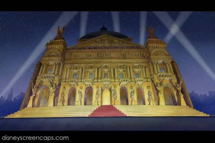 opera house disney wiki fandom powered by wikia