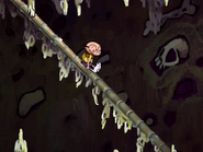 Sewer Caverns
