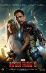 Stark and Pepper IM3 Poster