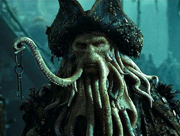 image davy jones holding his disney wiki fandom powered by wikia. Black Bedroom Furniture Sets. Home Design Ideas